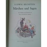 Antiguo Libro De Cuentos Y Leyendas En Aleman Año 1954
