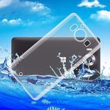 Capa Silicone Ultrafina Casca De Ovo Para Nokia Lumia 950xl