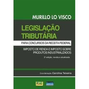 Legislação Tributária - Receita Federal - 2016