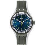 Reloj Swatch Para Hombre Yes4004 Irony Analog Display Reloj