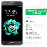 Samsung Galaxy J5 Prime 4g Lte 13mpx Lector Huellas Liberado