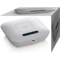 Cisco Access Point Wap121 A K9 Na Wifi Com Poe