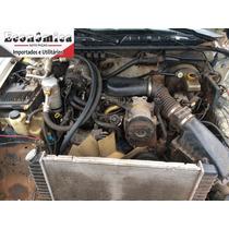 Cx De Cambio Automatica Blazer 4.3 V6 1997 (base De Troca)