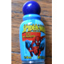 Perfume Spiderman Marvel Eau De Toilette Infantil 50 Ml