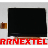 Lcd Display Ex112 Ex115 Original Motorola
