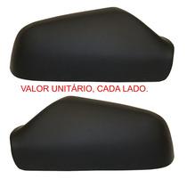 Capa De Retrovisor Astra - Preta
