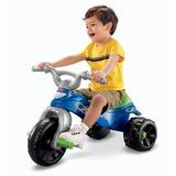 Juguete Fisher-price Kawasaki Trike Tough