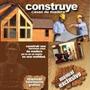Kit Imprimible Planos De Casas Cabañas En Madera Ingenieria