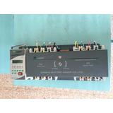 Transfer Switch Automatico De 250 Amp