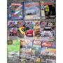 Revistas: Parabrisas - Auto Test-crash - A Todo Motor - Lote