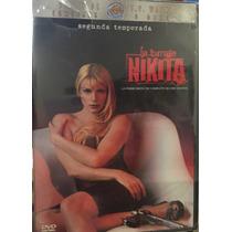Serie La Femme Nikita Temporada 2 Nuevo Español Dvd