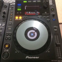 Pioneer Cdj 900 Multiplayer !!impecable!!