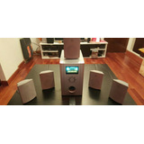 Home Theater Top House A40r
