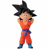 Boneco Colecionável Dragon Ball Z Goku Bandai Banpresto
