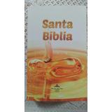 Biblia Rv60 Economíca