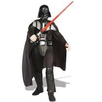 Disfraz Darth Vader Adulto Hombre Halloween Star Wars