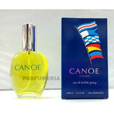 Perfume Canoe By Dana 60 Ml Original Perfumería Family