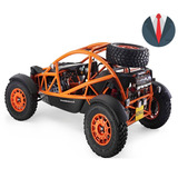 Kit Construye Carro Buggy Karting Go Kart Arenero + Obsequio