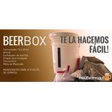 Kit De Fabricación De Cerveza Artesanal 10 Lts.