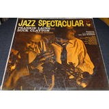 Jch- Frankie Laine And Buck Clayton Jazz Espectacular Lp