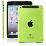 Carcasa Slim Verde Para Ipad 2 / 3 / 4 - Icase