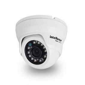 Camera Dome 520 Linhas Vmd 1010 Ir Infravermelho Intelbras