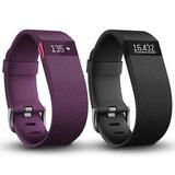 Fitbit Charge Hr (reloj Inteligente)