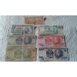 Billetes Antiguos Uruguayos