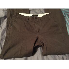 Pantalon Zara Man Talla 30x32