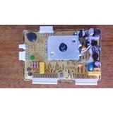 Placa Electrolux Ltd09 Cod 70202657