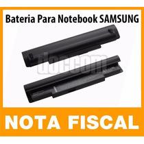 Bateria P/ Netbook Samsung Np-n510-ka01-it Np-nc10-bm-it