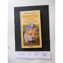 Hamster And Gerbils David Alderton Envio Gratis