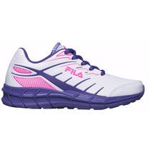 Zapatillas Fila Modelo De Niñas Axis - Equipment Store