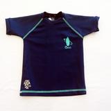 Camiseta Surf Cara De Criança Prancha Blue M/c 2576