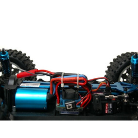 Camioneta A Control Remoto 60 Km Motor Brushless Epx Pro 4wd