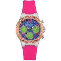 Reloj W0773l3 Mujer Guess Envio Gratis Tienda Oficial