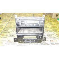 Comando Do Ar Condicionado Digital E Cd Player Hyundai Tucso