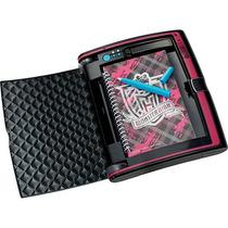 Diário Eletrônico Monster High - Mattel + Brinde