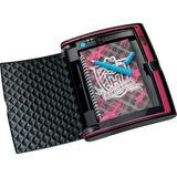 Diário Eletrônico Monster High - Mattel