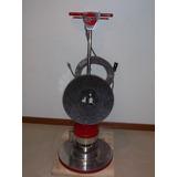Pulidora Industrial Pisos Pullman-holt 20f, Cristalizadora