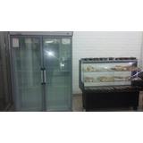 Muebles Para Mostrador De Panaderia