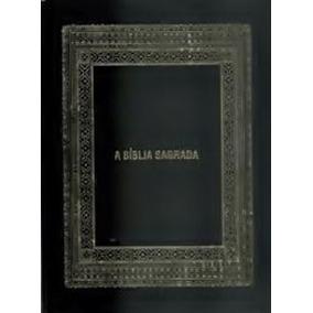 Livro A Bíblia Sagrada Alpha Betum