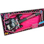 Monster High Guitarra Infantil - Fun