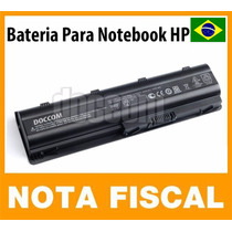 Bateria P/ Hp Compaq Presario Cq43-107tu Cq43-108tu