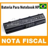 Bateria P/ Hp Compaq Presario Cq42-163tx Cq42-165tx