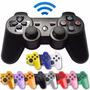 Control Inalámbrico Ps3 Dualsho 3 Playstation 3 Envio Gratis
