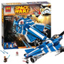 Lego Alterno Star Wars Halcon Anakin 75087 Jedi Ventress