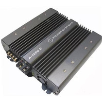 Amplificador Digital Power Systems A1000