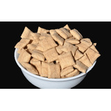 Almohaditas De Cereal,rellenas Frutilla O Avellana O Maní