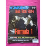 Revista One N° 97 Año 214 F.1 2014, Mundial De Motos, Nascar